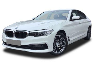 gebraucht BMW 520 2.0 Benzin