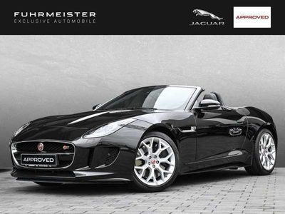 gebraucht Jaguar F-Type F-Type CabrioletCabriolet S | Kamera | Memory