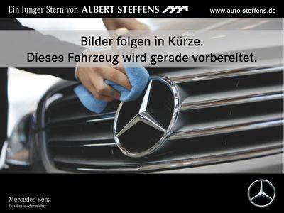 gebraucht Mercedes E220 T Multibeam-LED*Comand*Spiegel-Pkt* Autom./BC