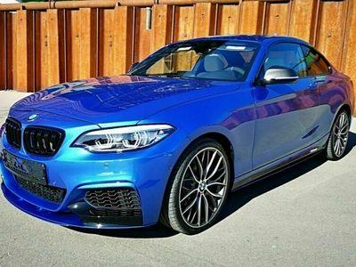 gebraucht BMW 230 i Coupe Sport-Aut. M Sport