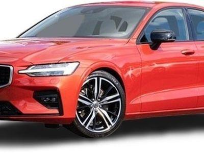gebraucht Volvo S60 S60T5 R-Design NP:54.140-//IntelliPro/360°K/HK