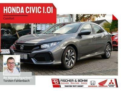 gebraucht Honda Civic 1.0 VTEC Turbo Comfort inkl. Metallic