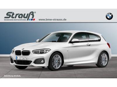 used BMW 118 i 3-Türer