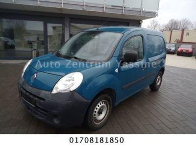 gebraucht Renault Kangoo Rapid Extra 1,5 DCI, LKW, Euro 5
