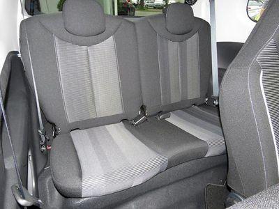 gebraucht Peugeot 108 Top Allure 82 VTi FSE USB KLIMA SITZHEIZUNG