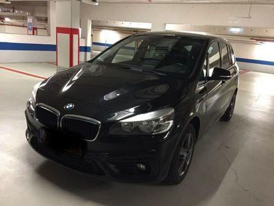 gebraucht BMW 216 d Gran Tourer/AUTOMATIK/NAVI/KAMERA/1.HAND