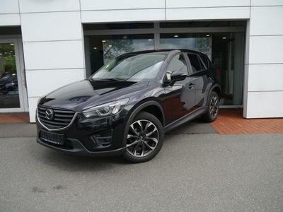 gebraucht Mazda CX-5 2.2 SKYACTIV-D Sports-Line AWD *Automatik*LED
