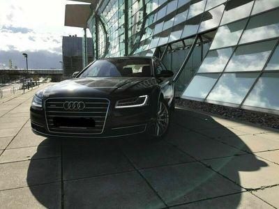 gebraucht Audi A8L 3.0 TDI Quattro