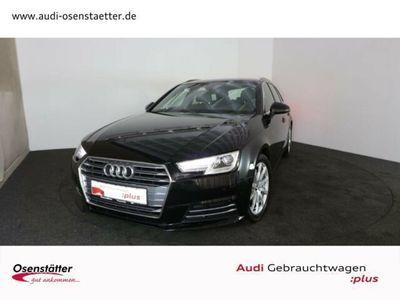 gebraucht Audi A4 Avant 2,0 TDI ''sport'' S-tronic/Navi/Klima/P