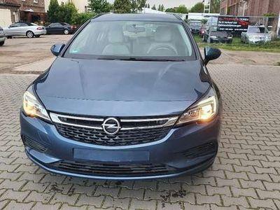 gebraucht Opel Astra Business Start/Stop K Sports Tourer