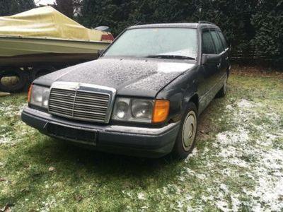 gebraucht Mercedes 230 TE W124 KEIN HU/AU