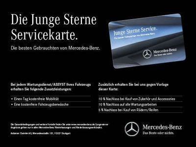 gebraucht Mercedes AMG GT Pano-Dach Distronic COMAND Autom Memory