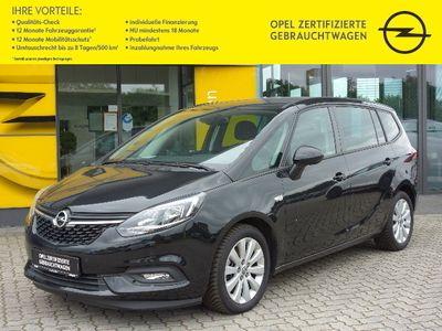 gebraucht Opel Zafira (C) ON AT Shz Navi PDC 7-Sitze Rü-Ka