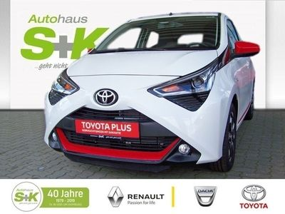 gebraucht Toyota Aygo AygoX-Play Connect
