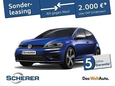 gebraucht VW Golf VII JOIN VII 1.0 TSI Navi,ACC, Air Care
