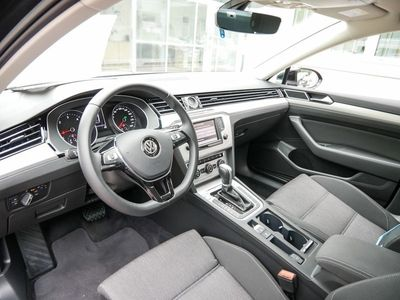 gebraucht VW Passat 2.0 Diesel