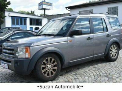 gebraucht Land Rover Discovery V6 TD SE *OPTISCHE-MÄNGEL*