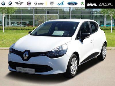 gebraucht Renault Clio 1.2 16V 75 Expression ABS Fahrerairbag