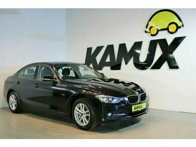 gebraucht BMW 316 i Sport Lim. +Navi+Bi-Xenon+PDC+Klimaaut.+