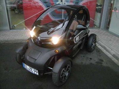gebraucht Renault Twizy Black Sport Edition