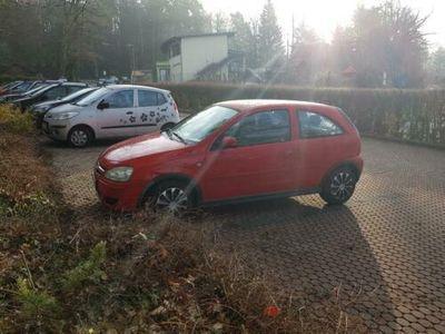 second-hand Opel Corsa C 1,3 CDTI Euro4