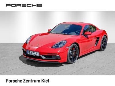 gebraucht Porsche 718 Cayman CaymanGTS