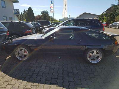gebraucht Porsche 928 GT als Sportwagen/Coupé in waghäusel