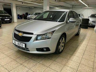 gebraucht Chevrolet Cruze Hatchback LTZ//NAVI//AHK//112000 km