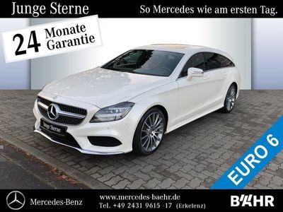 gebraucht Mercedes CLS350 CLS 350 BT SB