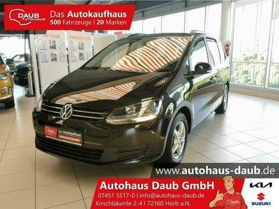 gebraucht VW Sharan 1.4 TSI BMT TRENDLINE Klimaautom., 7 Sitz