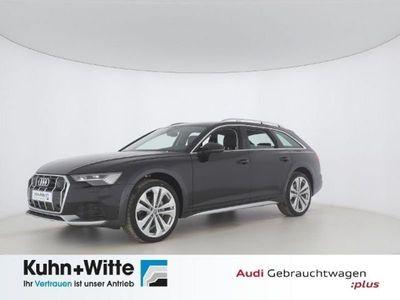 gebraucht Audi A6 Allroad quattro 50 TDI 210(286) kW(PS)