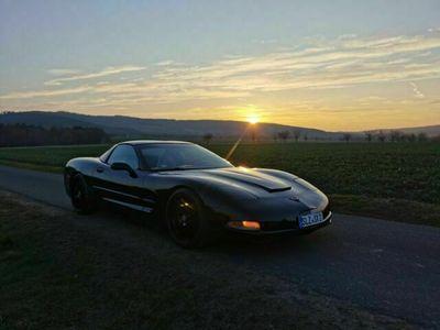 gebraucht Corvette C5 Taga Tausch