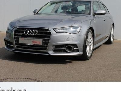 gebraucht Audi A6 Avant 2.0 TFSI quattro S tronic S line StHz L