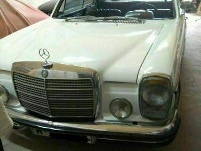gebraucht Mercedes W114 Mercedes Coupe 250cstrich 8 Diesel U...