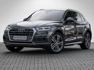 gebraucht Audi Q5 SPORT 2.0 TDI QUATTRO LED NAVI