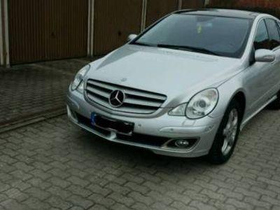 gebraucht Mercedes R320 Mercedes Benzcdi 4matic 7 si...
