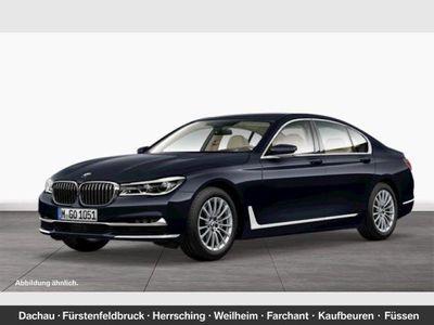 käytetty BMW 730 d xDrive Limousine