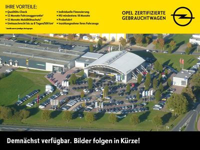 gebraucht Opel Vivaro Kastenwagen 1.6 L1H1 CDTi, Navi, Parkpilot, Klimaanlage