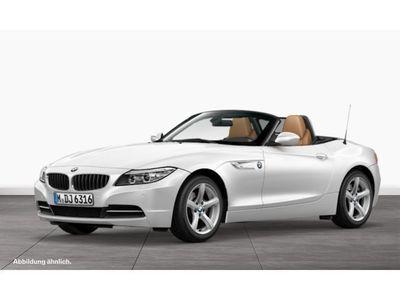 käytetty BMW Z4 sDrive20i