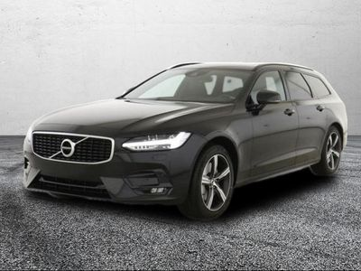 gebraucht Volvo V90 D4 Geartronic R Design Pano Haed-up-Display