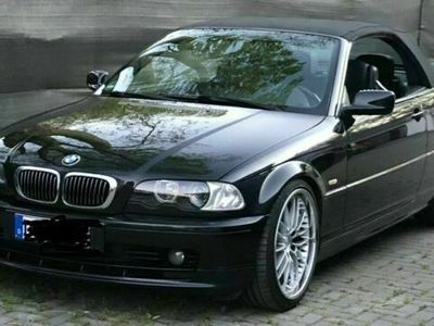 gebraucht BMW 323 Cabriolet