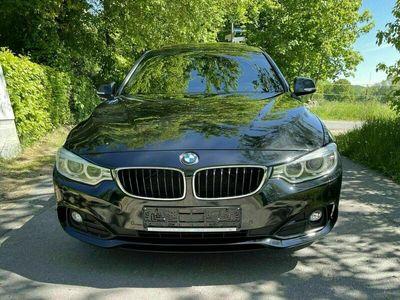 gebraucht BMW 418 Grand Coupe, Euro6, Schiebedach, Kamera