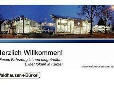 gebraucht VW Golf VII e-Golf Navi Einparkhilfe Fenster el.