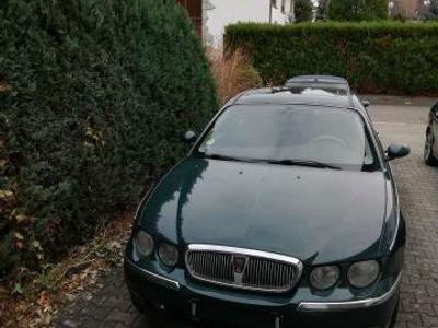 gebraucht Rover 75 2.0 CDT Classic