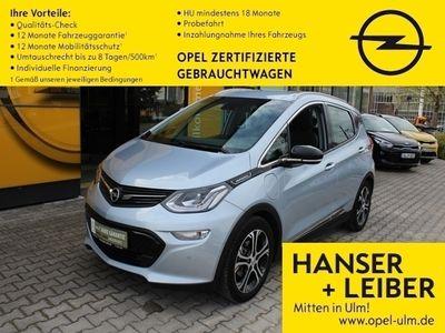 gebraucht Opel Ampera -e First Edition Elektromotor - AT, Leder, Bose, K