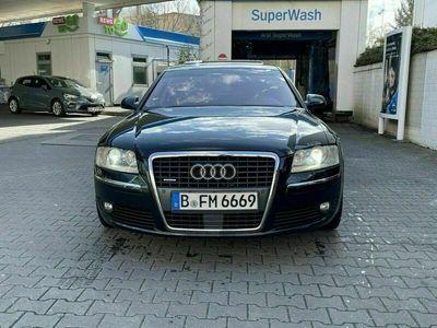 gebraucht Audi A8L 3.2 wersiyon