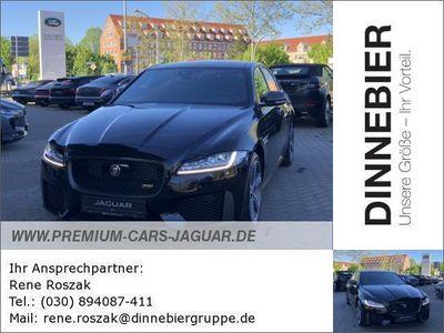 gebraucht Jaguar XF 30t AWD 300 Sport   Teltow