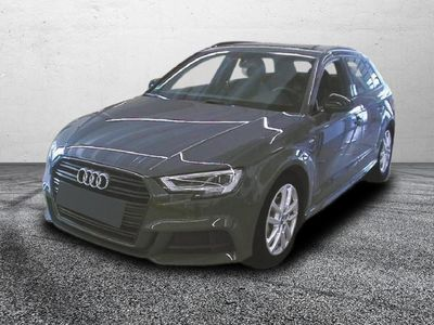 gebraucht Audi A3 Sportback 35 TFSI Sport LED Navi Sounds. DAB