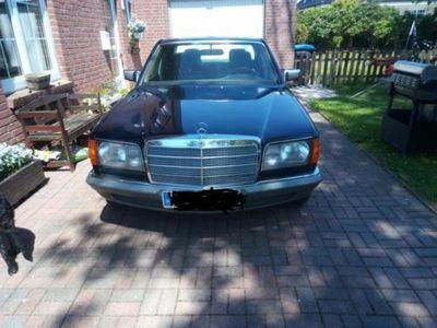 gebraucht Mercedes 260
