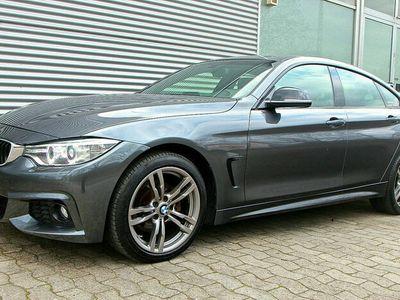 gebraucht BMW 428 Gran Coupé i xDrive M Sport
